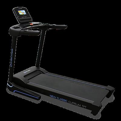 Беговая дорожка Oxygen Fitness New Classic Cuprum TFT - фото 10304