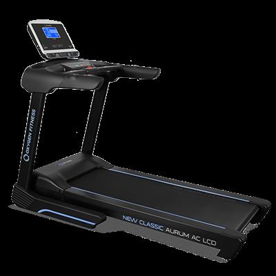 Беговая дорожка Oxygen Fitness New Classic Aurum AC LCD - фото 10409