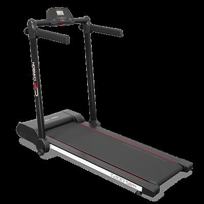 Беговая дорожка Carbon Fitness T200 Slim - фото 11540