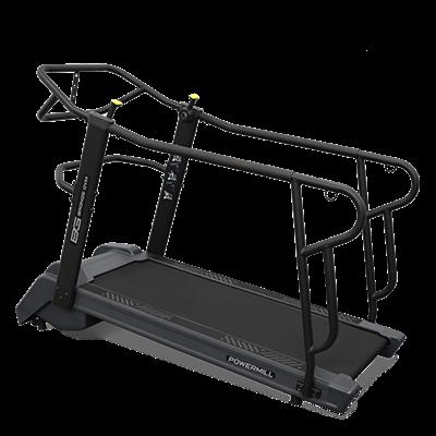 Беговая дорожка Bronze Gym Powermill - фото 11767