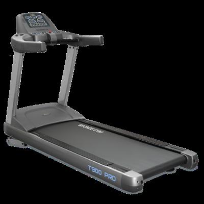 Беговая дорожка Bronze Gym T900 Pro - фото 11883