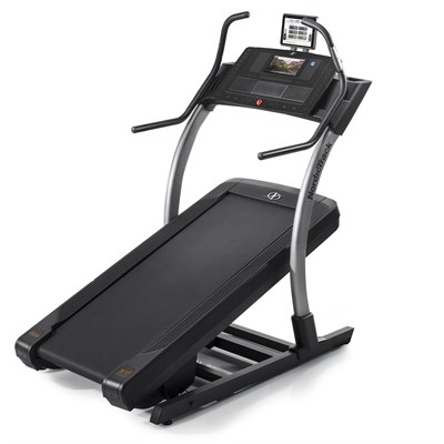 Беговая дорожка NordicTrack Incline Trainer X11i - фото 12753