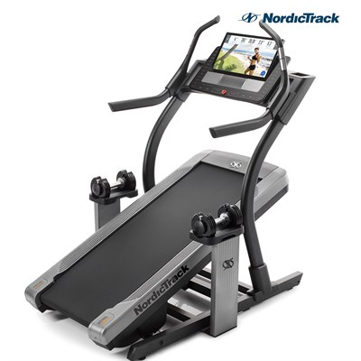 Беговая дорожка NordicTrack Incline Trainer X22i - фото 12790