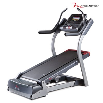 Беговая дорожка Freemotion i11.9 INCLINE TRAINER w/ iFIT LIVE - фото 12825