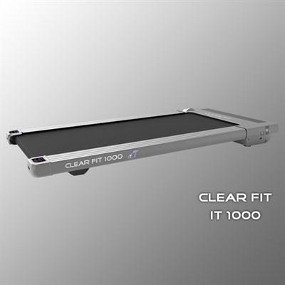 Беговая дорожка Clear Fit IT 1000 - фото 13654