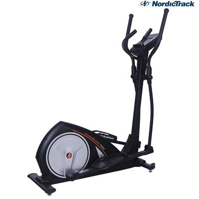 Эллиптический тренажер NordicTrack AudioStrider 400 - фото 14497