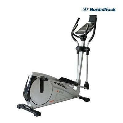 Эллиптический тренажер NordicTrack E500 - фото 14500