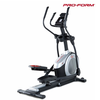 Эллиптический тренажер Pro-Form Endurance 420E - фото 14521