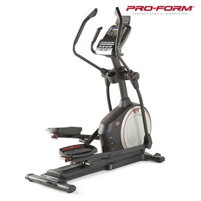 Эллиптический тренажер Pro-Form Endurance 920E - фото 14582