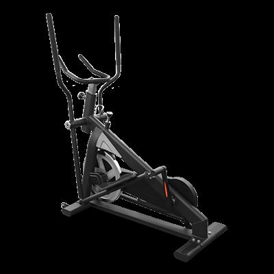 Эллиптический тренажер Bronze Gym Pro Glider 2 - фото 15017