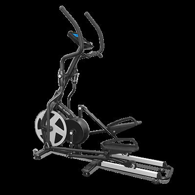 Эллиптический тренажер Bronze Gym Pro Glider - фото 15085