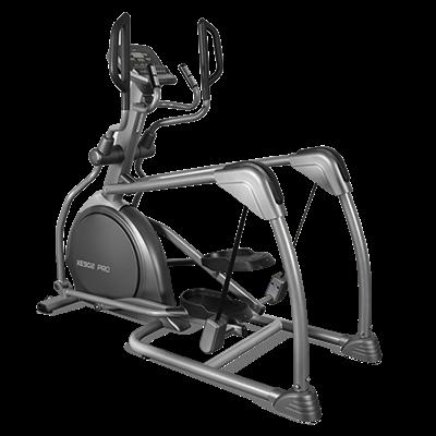 Эллиптический тренажер Bronze Gym XE902 Pro - фото 15240