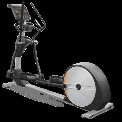 Эллиптический тренажер Bronze Gym E1001 Pro - фото 15308