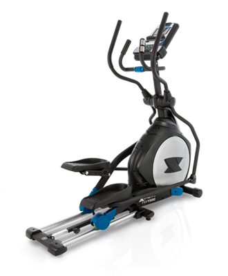 Эллиптический тренажер Xterra FSX1500 - фото 15580