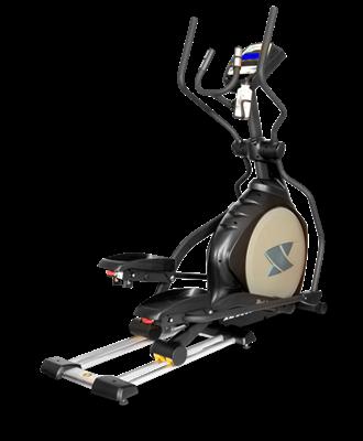 Эллиптический тренажер Spirit by Hasttings XE520S - фото 15581