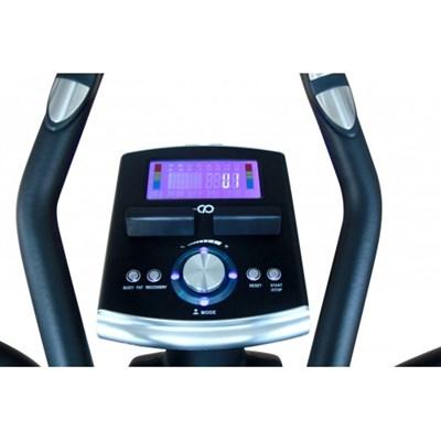 Эллиптический тренажер CardioPower E400 - фото 15619