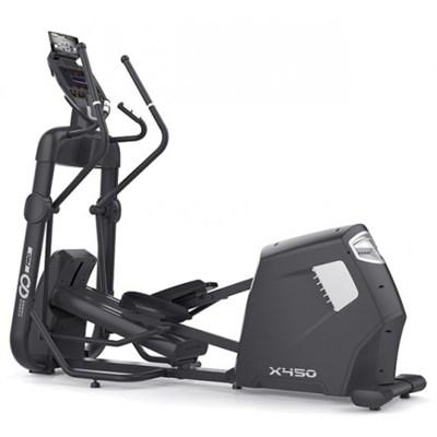 Профессиональный Эллиптический тренажер CardioPower Pro X450 - фото 15718