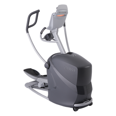 Эллиптический тренажер Octane Fitness Q37xi - фото 15873