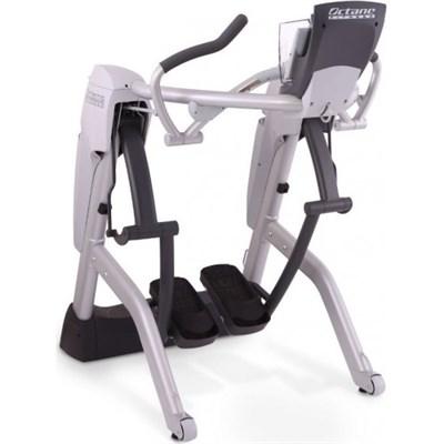 Эллиптический тренажер Octane Fitness Zero Runner ZR7 - фото 15876