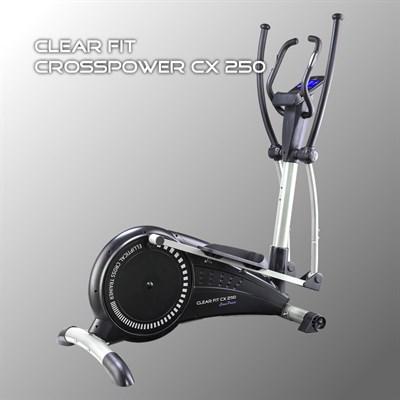 Эллиптический тренажер Clear Fit CrossPower CX 250 - фото 16041
