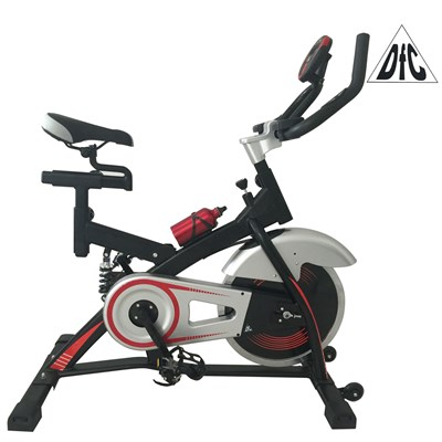 Велотренажер DFC VT-8302R / B8302 - фото 16778
