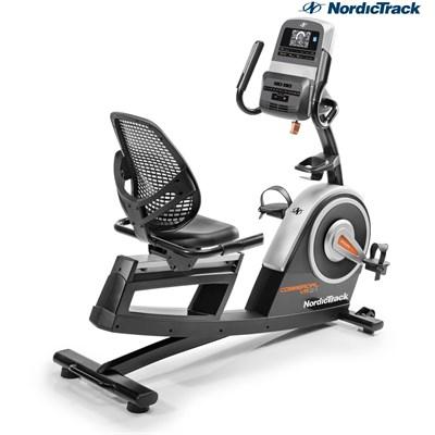 Велотренажер NordicTrack Commercial VR21 - фото 16934