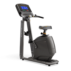 Велотренажер MATRIX U30XR - фото 17462