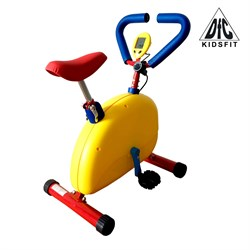Велотренажер детский DFC VT-2601 - фото 17877