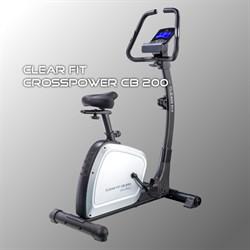 Велотренажер Clear Fit CrossPower CB 200 - фото 18205