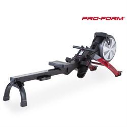 Гребной тренажер Pro-Form R600 - фото 18739