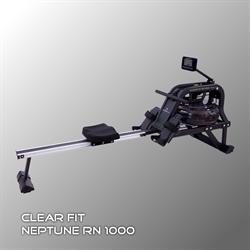 Гребной тренажер Clear Fit Neptune RN 1000 - фото 18851