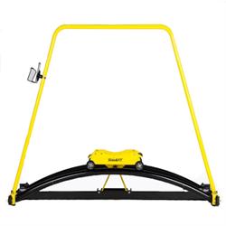 Горнолыжный тренажер Slide&FIT (commercial edition) - фото 18923