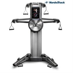 Силовой кардиотренажер (кроссовер) NordicTrack FUSION CST - фото 20453