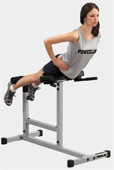 Римский стул Body Solid Powerline PCH24 - фото 20524