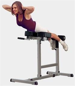 Римский стул Body Solid GRCH-22 - фото 20528