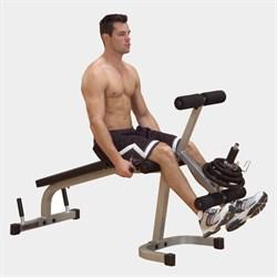 Скамья для ног Body Solid GLCE-65 - фото 20747
