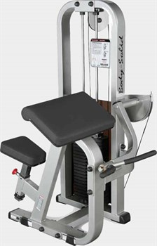 Бицепс-машина Body Solid ProClub SBC-600 - фото 20845