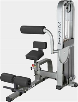Пресс-машина Body Solid ProClub SAM-900 - фото 20849
