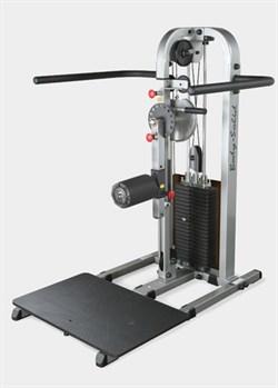 Отведение-приведение бедра стоя Body Solid ProClub SMH-1500G - фото 20853