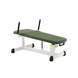 Скамья для нижних мышц живота Gym80 Medical 3232 - фото 20932