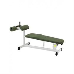Скамья для пресса Gym80  Medical 3215 - фото 20936