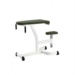 Скамья для ягодичных мышц с упором для коленей Gym80  Sygnum Medical 3234 - фото 20944