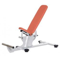 Регулируемая скамья, упоры для ног Gym80  Sygnum Basic 4011 - фото 20946