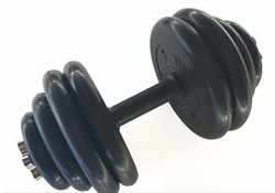 Гантель 30 кг - фото 21184