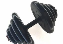 Гантель 40 кг - фото 21188