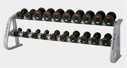 Подставка под гантели (10 пар) MATRIX G3 FW91 - фото 21766