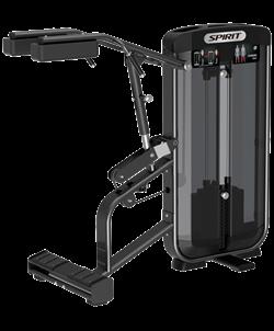 Тренажер для икроножных мышц SPIRIT SP-3515 - фото 21893