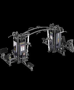 8-ми позиционная мультистанция Hasttings Digger HD023-1 + HD023-1 + HD023OPT-1 - фото 21906