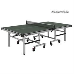 Теннисный стол Donic Waldner Classic 25 зеленый - фото 22755