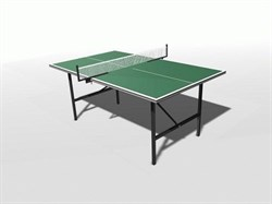 Теннисный стол WIPS Mini Outdoor - фото 23065